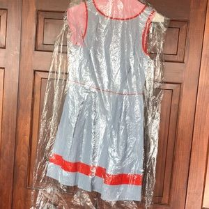 Dry cleaned Jessica Simpson Dress.